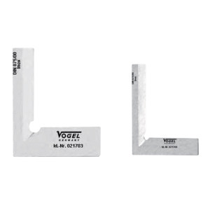 VOGEL/沃戈尔 刀口角尺 31 02311 25×20mm 不代为第三方检测 1把