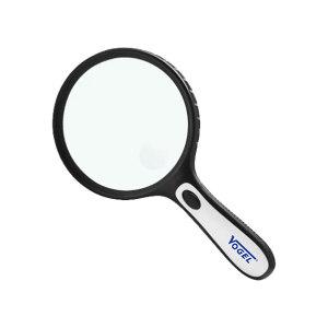 VOGEL/沃戈尔 专业放大镜 60 0121 Φ65mm 245×114×23mm 1个