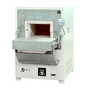 JINGHONG/精宏 程控箱式电炉 SXL-1002T 300~1000℃ 1台
