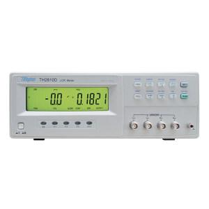 TONGHUI/同惠 LCR数字电桥 TH2810D 1台