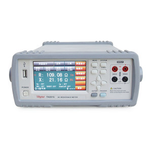 TONGHUI/同惠 直流低电阻测试仪 TH2515 1台