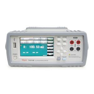 TONGHUI/同惠 直流低电阻测试仪 TH2516B 1台