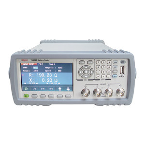 TONGHUI/同惠 电池测试仪 TH2523 1台