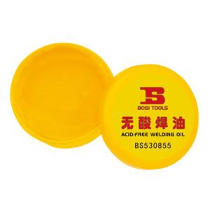 BOSI/波斯 无酸焊油 BS530855 1盒