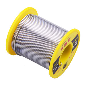 BOSI/波斯 焊锡丝 BS470408 45度/0.8mm/400g 1卷