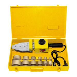 BOSI/波斯 双温双控调温热熔器 BS530838 φ20~63mm 1套