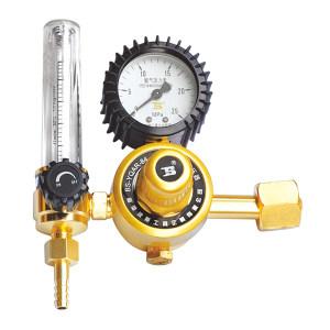 BOSI/波斯 氩气减压器 BS473584 不支持第三方检定 1个