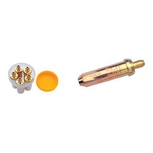 BOSI/波斯 乙炔割嘴 BS471302 30型 2# 1个