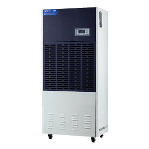 PARKOO/百奥 金刚系列 工业除湿机 CF12KT 12KG/H 300-380平适用 1台