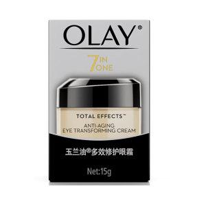OLAY/玉兰油 多效修护眼霜 6903148109243 15g 1瓶