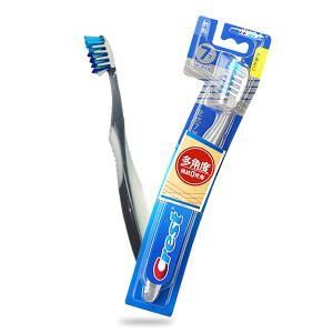 CREST/佳洁士 全优7效牙刷 6903148095881 软毛 1支
