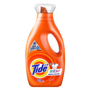 TIDE/汰渍 全效洗衣液 6903148117835 1kg 1瓶