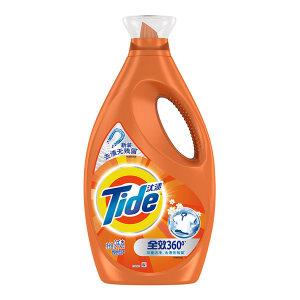 TIDE/汰渍 全效洗衣液 6903148117842 2kg 1瓶