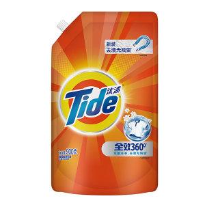 TIDE/汰渍 全效洗衣液 6903148245804 900g 1袋