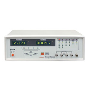 HTC/上海沪光 LCR数字电桥 YG2817 1台