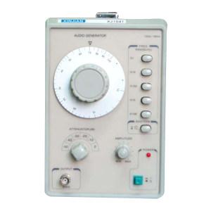 XJ/新建 信号发生器 XJ1041A 1台
