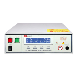 LANGUANG/蓝光 安规测试仪 LK7122 1台