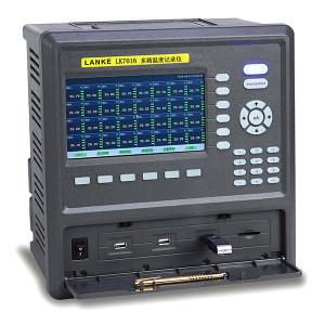 LANGUANG/蓝光 多路温度测试仪 LK7016 1台