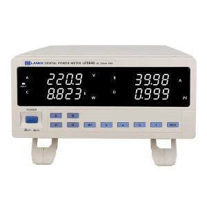 LANGUANG/蓝光 电参数测量仪 LK9840 1台