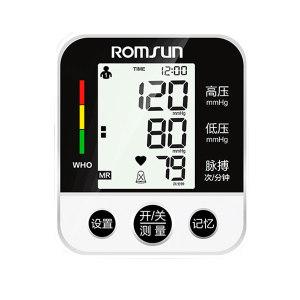 ROMSUN/卓辰 血压仪 血压仪 1台