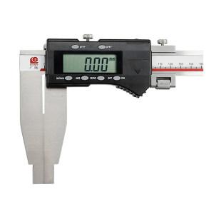GUANGLU/广陆 单向爪数显卡尺 111-505GS-3 0-600mm ±0.06mm 不代为第三方检测 1把