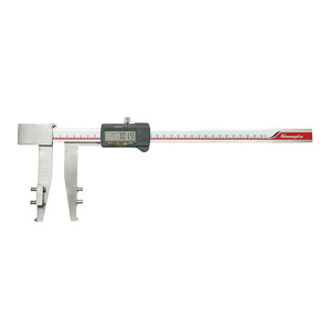 GUANGLU/广陆 闸圈数显卡尺 113-165 0-500mm ±0.07mm 不代为第三方检测 1把