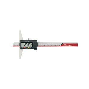 GUANGLU/广陆 针测头数显深度尺 127-103 0-300mm 0.01mm 不代为第三方检测 1把