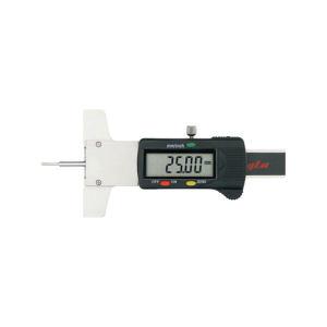 GUANGLU/广陆 轮胎花纹数显深度尺 125-101 0-30mm 0.01mm 不代为第三方检测 1把