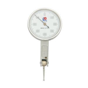 GUANGLU/广陆 杠杆千分表 322-001 测量范围0.2mm 变盘读数0-100-0 分度值0.002mm 不代为第三方检测 1只