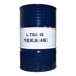 KUNLUN/昆仑 汽轮机油 L-TSA46-A级 170kg 1桶
