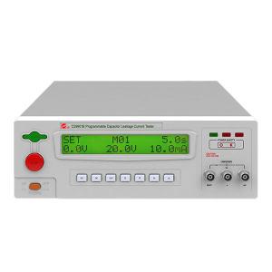 CHANGSHENG/南京长盛 电解电容耐压漏电流测试仪 CS9901B 1台