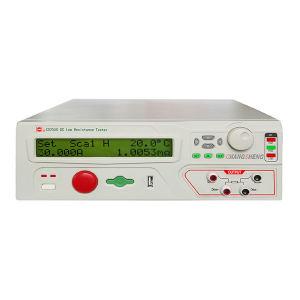 CHANGSHENG/南京长盛 可编程直流低电阻测试仪 CS2550 1台