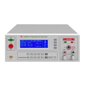 CHANGSHENG/南京长盛 光伏综合测试仪(三合一) CS9933G 耐压、绝缘、接地 1台