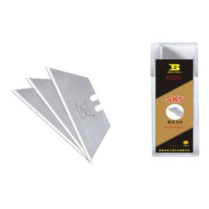 BOSI/波斯 T型刀片 BS310019 60×18×0.5mm 1组