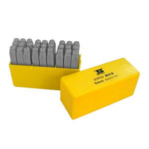 BOSI/波斯 27件套刚字母 BS522710 10mm 1套