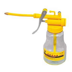 BOSI/波斯 透明高压机油壶 BS333084 250g 1个