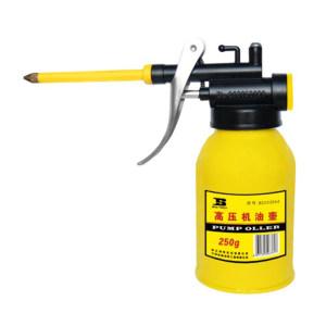 BOSI/波斯 高压机油壶 BS333054 250g 1个