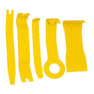 BOSI/波斯 内饰塑钢撬棒组套 BS521431 5件 1套