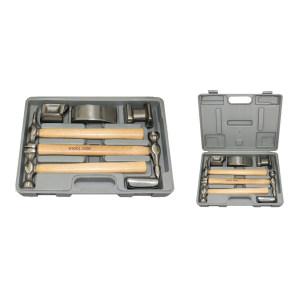 BOSI/波斯 汽车钣金工具组套 BS521207 7件 1套