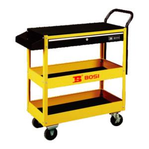 BOSI/波斯 三层精品工具车 BS522812 935×395×825mm 1台