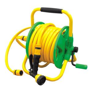 BOSI/波斯 手提式水管车 BS561015 15m 1套