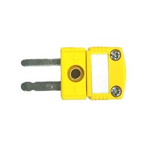 OMEGA/欧米茄 K型-小型热电偶插头 SMPW-K-M 1个