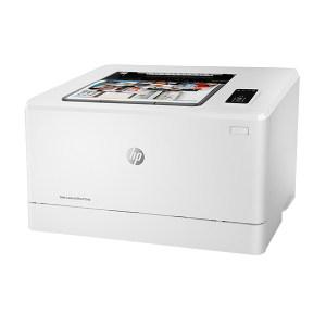 HP/惠普 A4彩色入门级打印机 M154a 1台