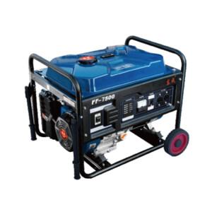 DONGCHENG/东成 汽油发电机组 FF-7500-230V 1台