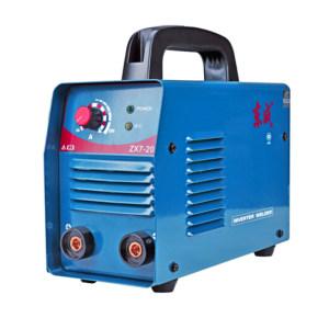 DONGCHENG/东成 单电压直流手工弧焊机 ZX7-200G 不含焊把线和焊钳 1台