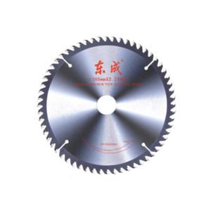 DONGCHENG/东成 合金圆锯片(装修型木用交替齿) 230×2.6×1.8×80T×25.4 1片