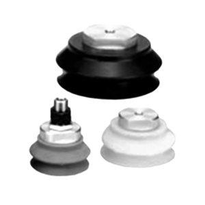 SMC ZPT系列高负载真空吸盘-带连接器 ZPT40HBN-B10 1个