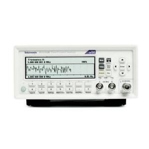 TEKTRONIX/泰克 频率计数器 FCA3120 1台