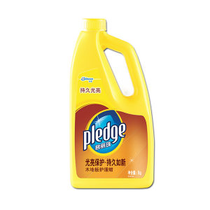 PLEDGE/碧丽珠 木地板护理蜡 6901586102390 1kg 1瓶