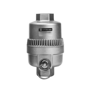 SMC AD600系列自动排水器 AD600-10 压力范围3~10bar 进出接口Rc1-Rc1 1个